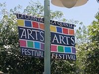 La Quinta Arts Festival